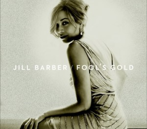 Barber, Jill- Fools Gold HR
