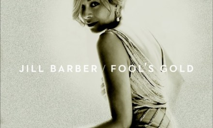Fool's Gold – Jill Barber