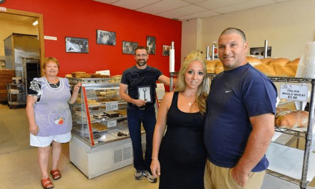 Donato's Bakery Celebrates Their 100-year Legacy