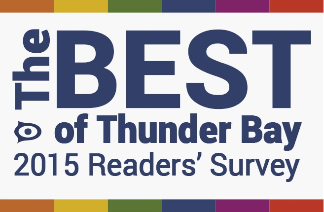 The Best of Thunder Bay 2015 Readers' Survey