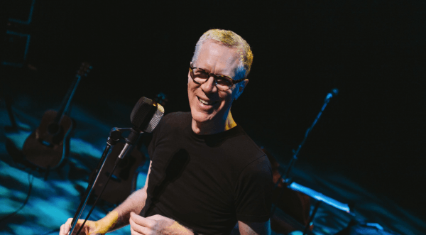 Win Tickets to See Stuart McLean & The Vinyl Cafe's 2014 Christmas Tour