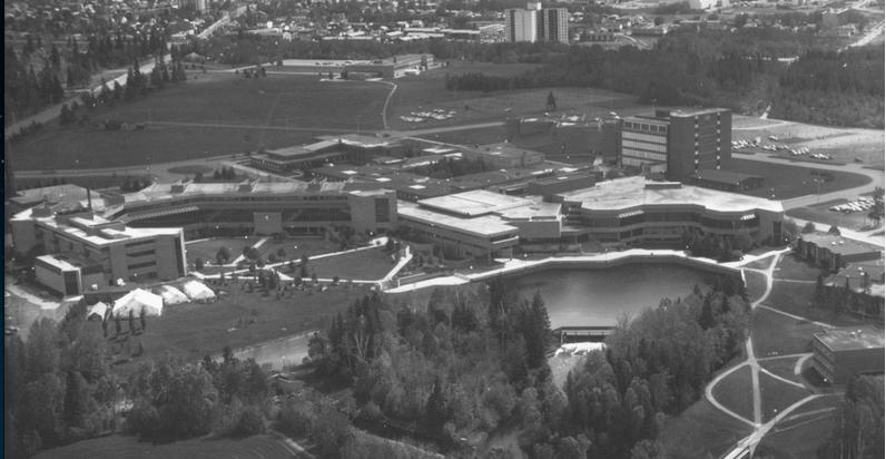 Lakehead University Launches 50th Anniversary Celebrations