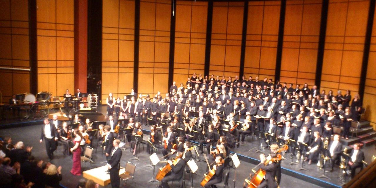 The Sacred and the Profane: Carmina Burana a Masterworks Triumph for TBSO
