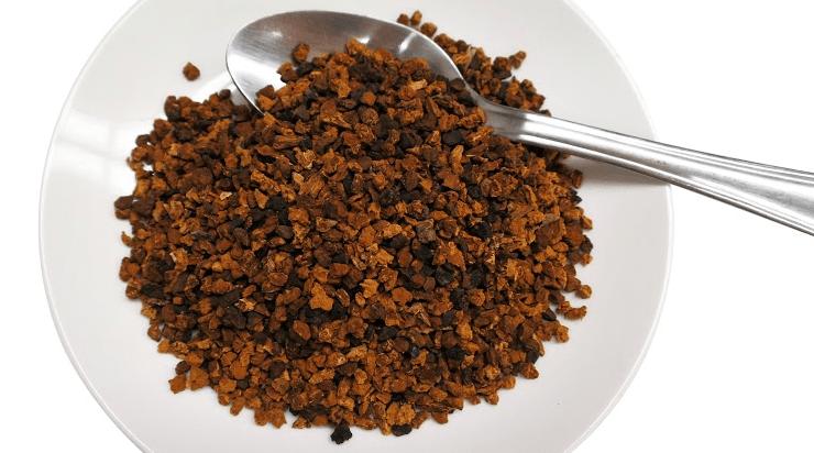 Chaga Tea: Mild, Earthy, Healthy, and Sustainable