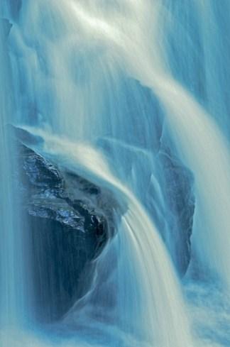 Raleigh Falls, near Ignace, Ontario