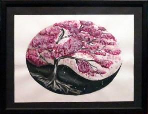 Christiana Provenzano, Blossoms