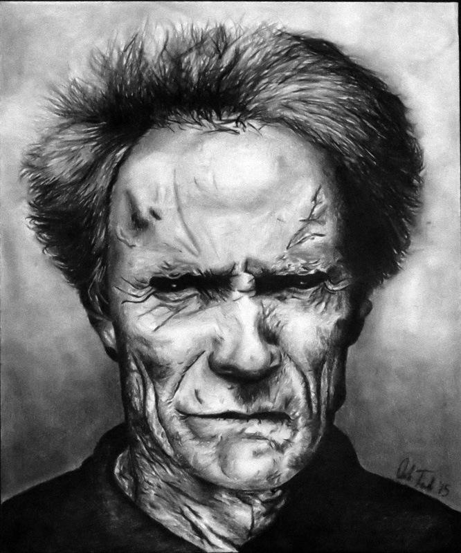Noah Tuomisto, Clint Eastwood