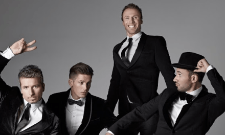 The Tenors Under One Sky Tour