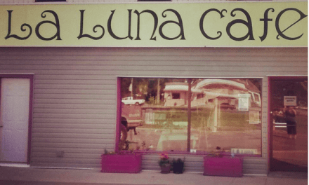 A Culinary Edge: La Luna Café and Bakery