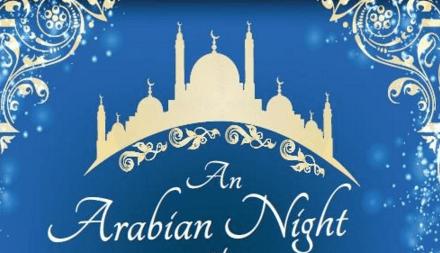 Arabian Night at Bight: Coming November 7