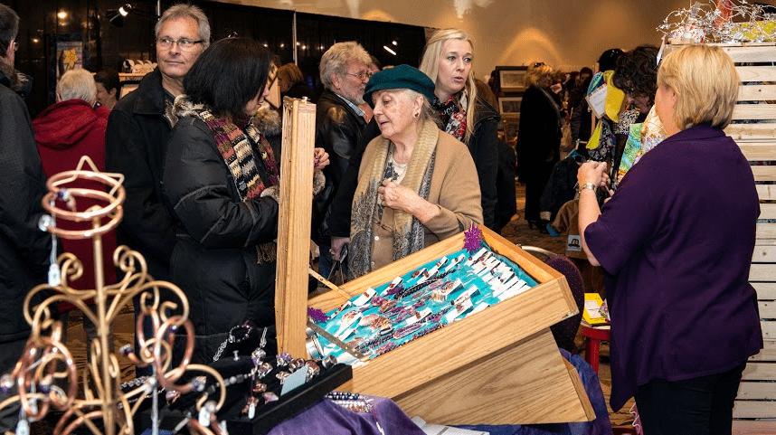 Artisans Northwest Celebrates 40 Years