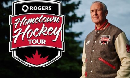 Rogers Hometown Hockey — Coming to TBay January 2-3, 2016