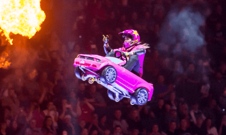 Nitro Circus Live Makes Thunder Bay Debut