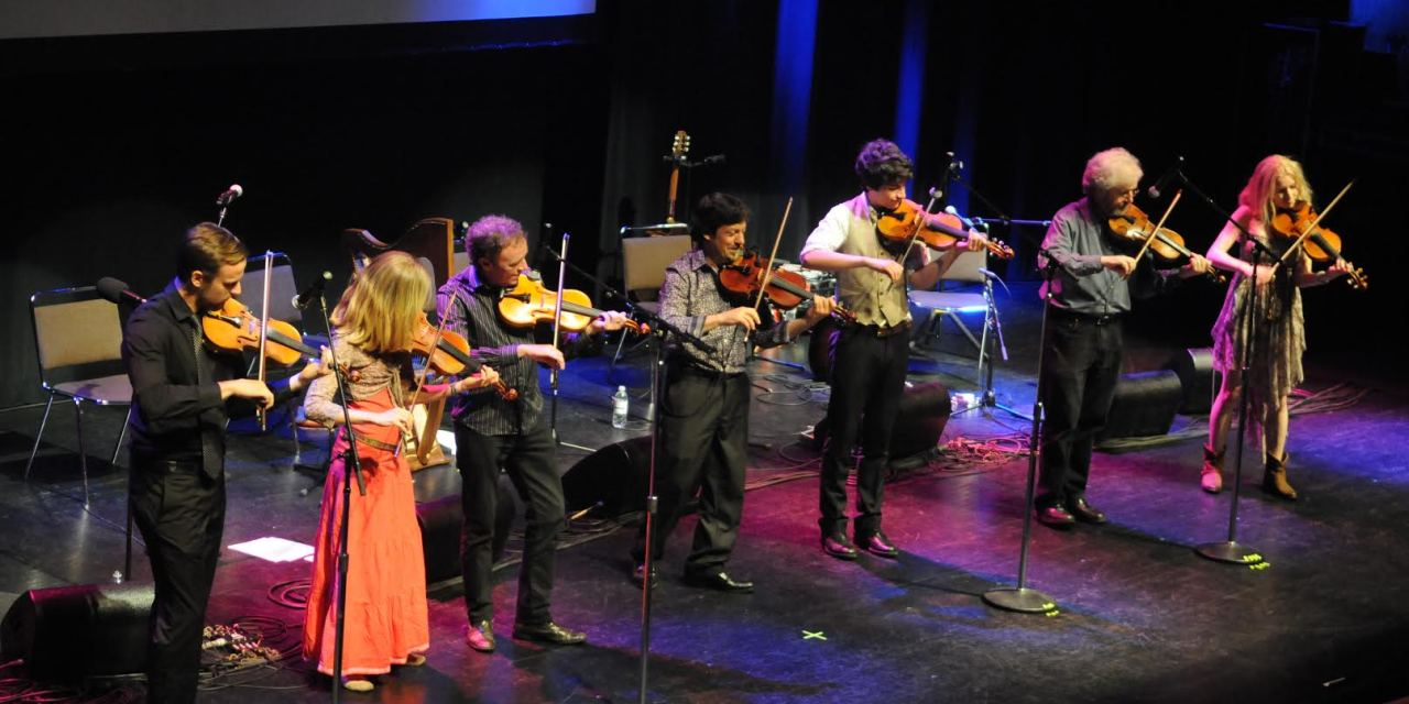 Fiddle 'n Jig—The Canadian Celtic Celebration Returns