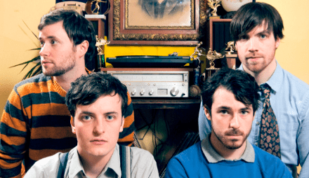 Five Questions with Paper Lions