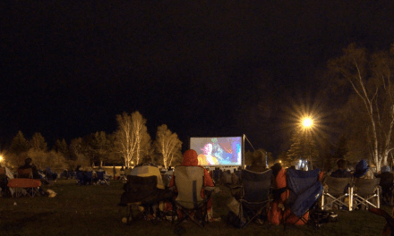 Movie Nights on the Waterfront: Family Series
