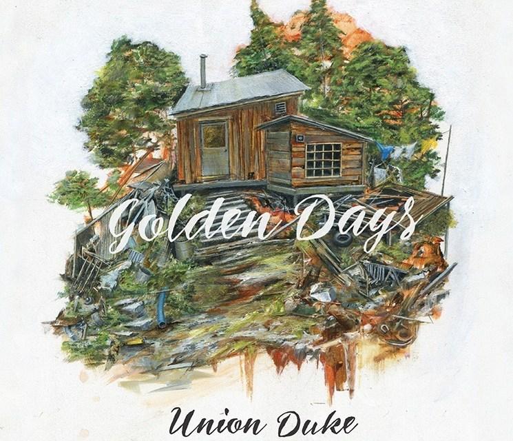 Union Duke: Golden Days