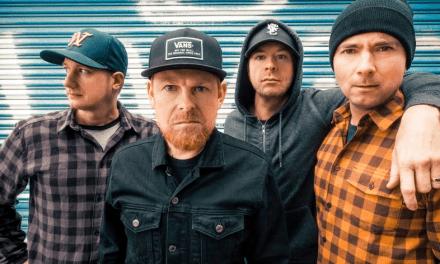 Millencolin: Swedish Skate Punk Band to Play Crocks