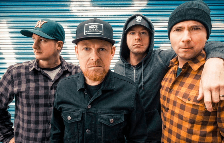 Millencolin: Swedish Skate Punk Band to Play Crocks