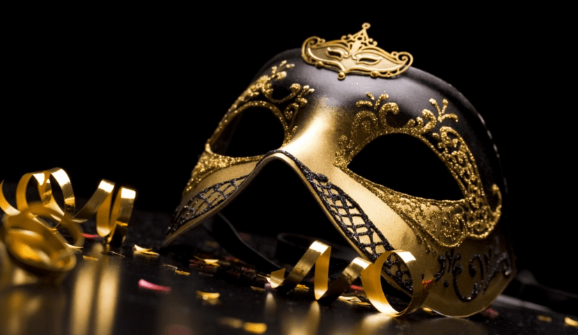 The Howard Ball—A Night of Masquerade and Mystery