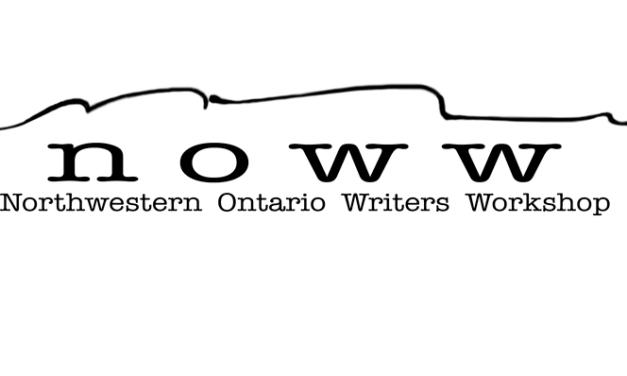 NOWW's New Book Celebrates Authors from Northwestern Ontario