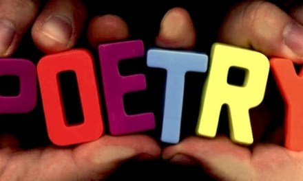 NOWW Presents Verse Discourse — Poetry and Being a Child in an Adult World