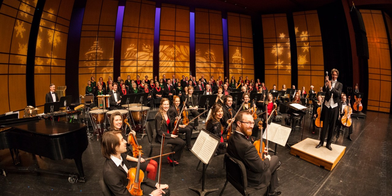 Holiday Musical Feast — The TBSO Presents Holiday Pops