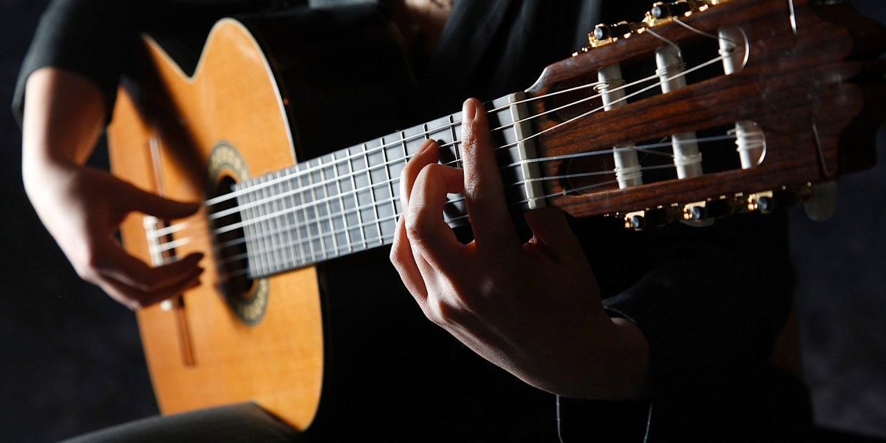 TBSO Cabaret: Duelling Guitars with Joseph Roy and Matt Sellick