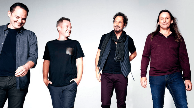 5 Questions with Big Wreck's Ian Thornley