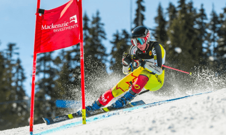 U16 Canadian National Alpine Ski Championships