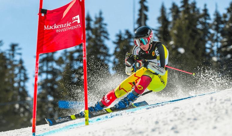 U16 Canadian National Alpine Ski Championships