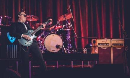Raw, True Emotion — Joe Bonamassa Delivers a Transcendental Experience
