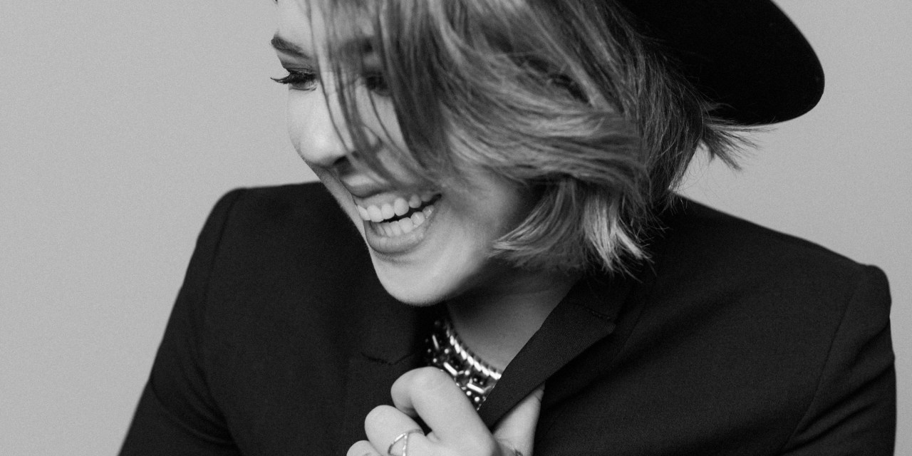 8 Questions with Serena Ryder