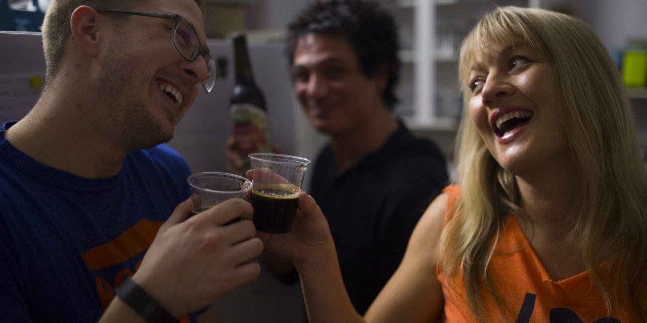 BrewHa's Cask Fest