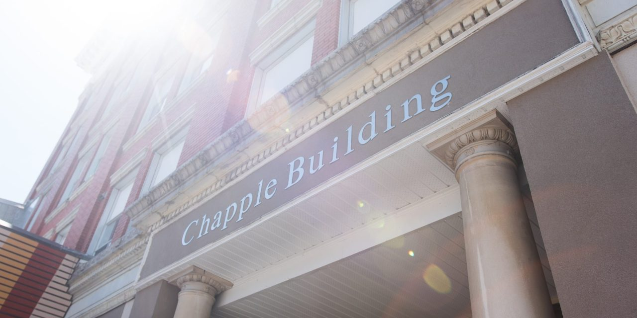 The Chapple Building