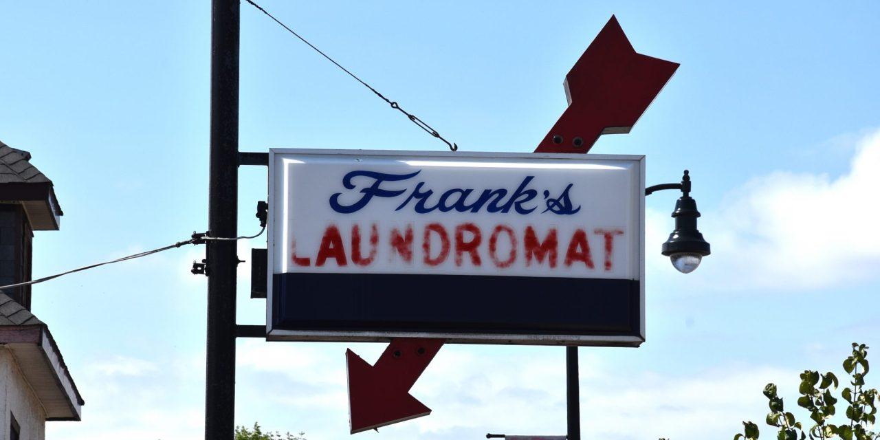 Fluff and Fold and Beyond – Frank's Laundromat Celebrates Milestone