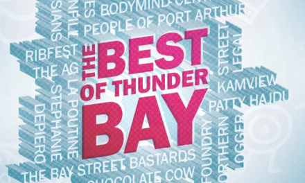 2018 Best of Thunder Bay Readers' Survey Results