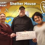 TBay 100 People Who Care Campaign Announce February Recipient