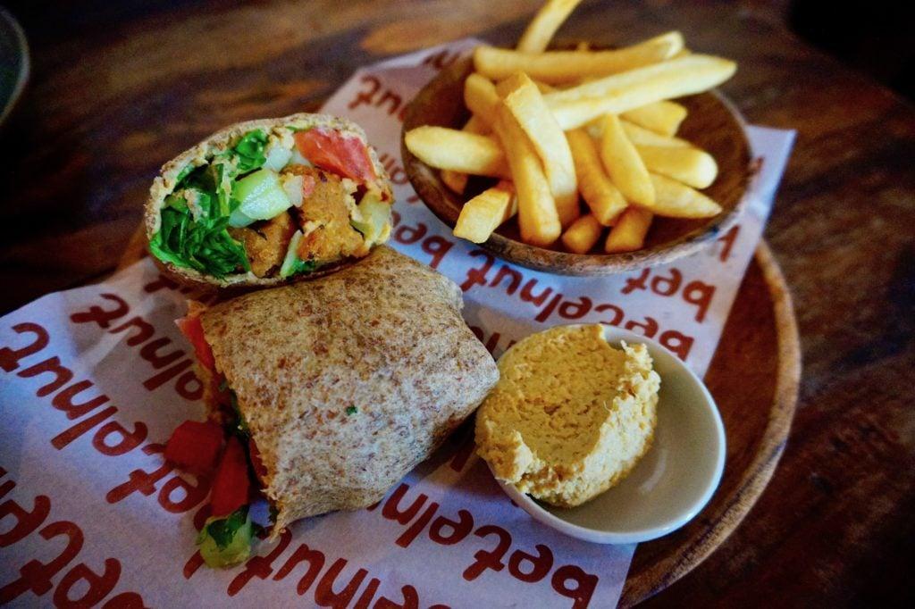 Belenut Canggu | Vegan Eats in Canggu, Bali