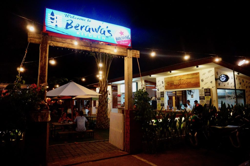 Berawa's Kitchen | Vegan Eats in Canggu, Bali