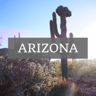 Arizona Archives • The Wanderful Me