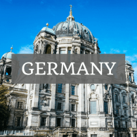 Germany Archives • The Wanderful Me