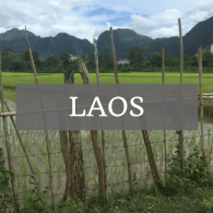Laos Archives • The Wanderful Me