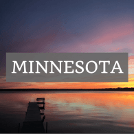 Minnesota Archives • The Wanderful Me