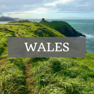 Wales Archives • The Wanderful Me