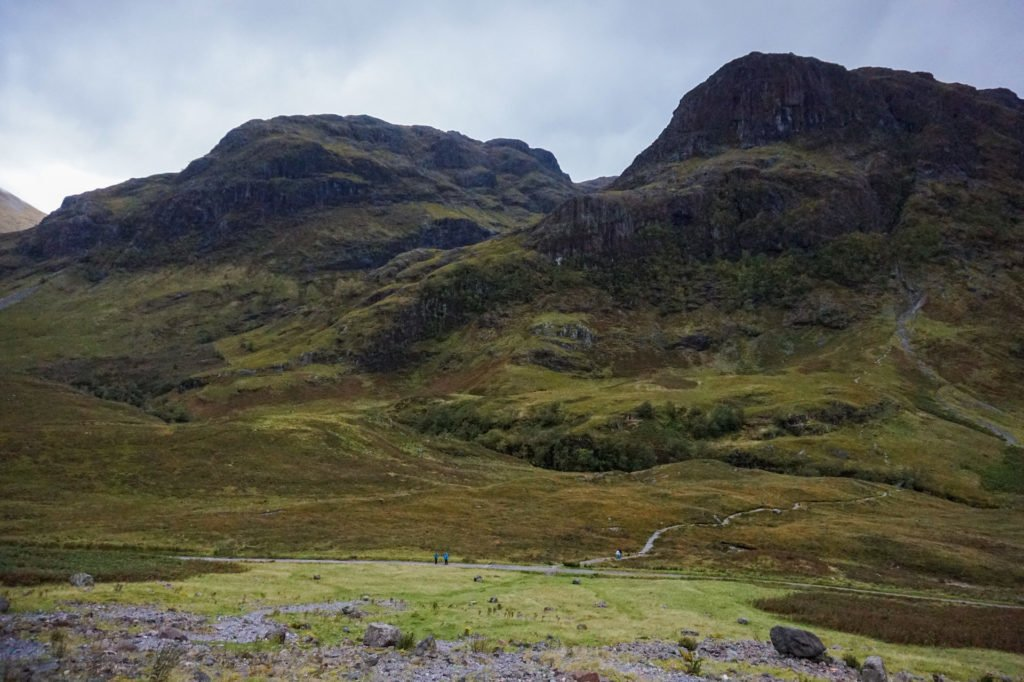 Three Sisters •3-Day Tour to Skye, The Highlands, and Loch Ness | The Wanderful Me