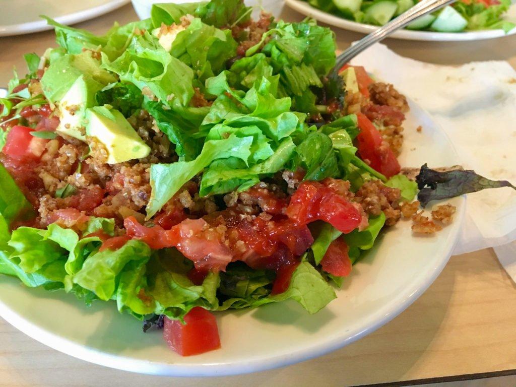 Vegan House • 10 Fantastic Vegan Restaurants in Phoenix, Arizona