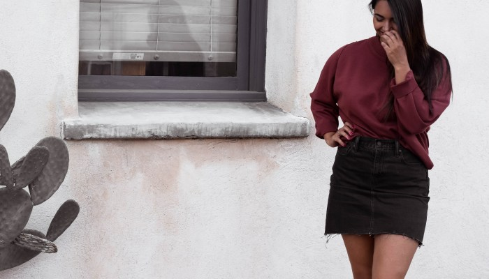 What You Definitely Need in Your Fall Capsule Wardrobe