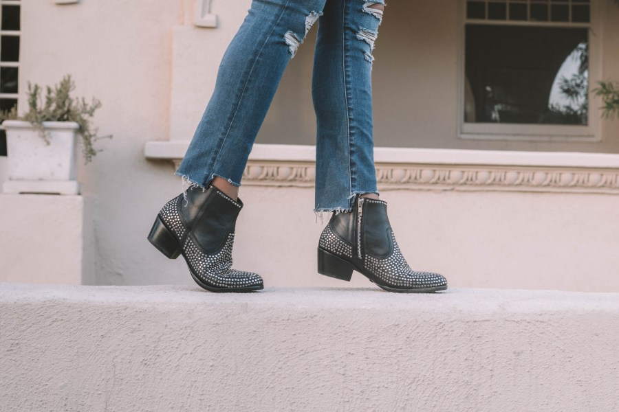 Inspired by their travels in Mexico, the founders of Bala Di Gala started a fashion-forward line of handcrafted boots, each with unique detail.