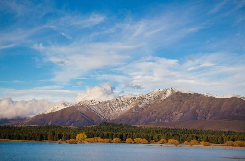 Destination: New Zealand's South Island, Photo Credit Mister Weekender